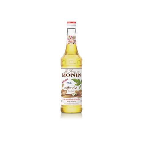 Monin - Siroop - Tofee Nut - 700 ml