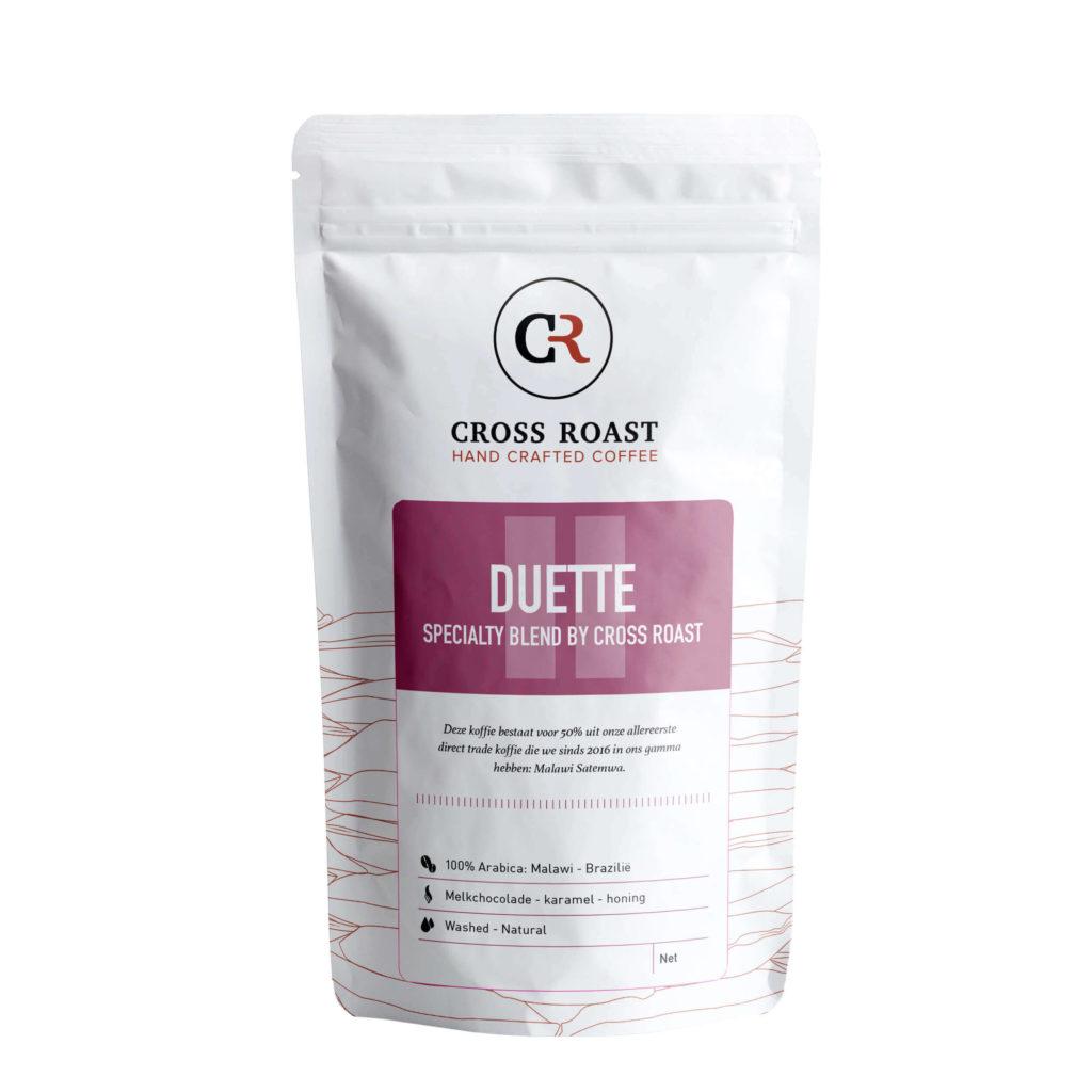 Duette Coffee Blend