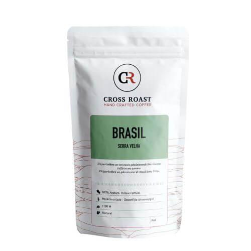 Brasil - Serra Velha