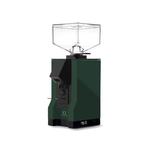 Eureka - Koffiemaler - Mignon Silenzio - Gourmet groen