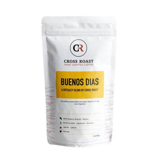 Brasil - Buenos Dias - Blend - 500 gram