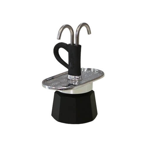 Bialetti – Mini Express – 2 Cups