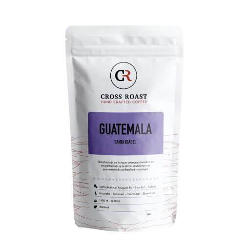 Guatemala - Santa Isabel