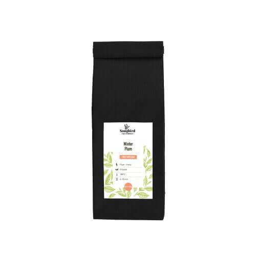 Fruit infusie – Winter Plum – 100 gr