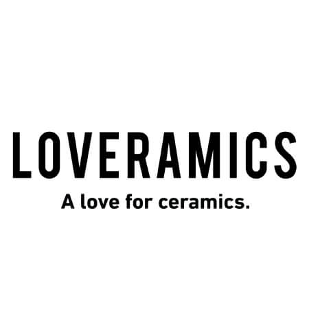 Loveramics - A love for ceramics