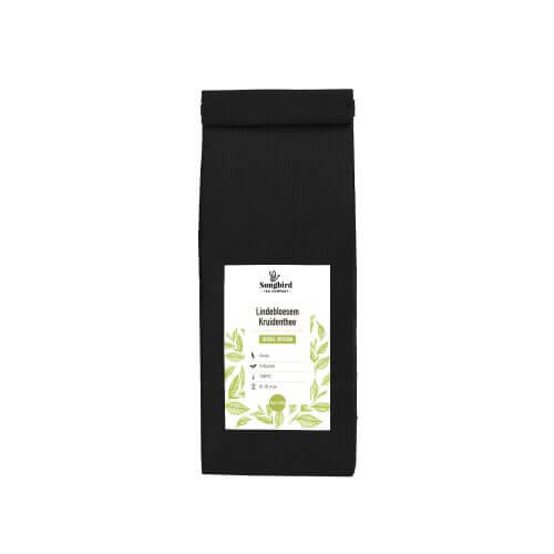 Kruiden infusie - Lindebloesem - 100 gr