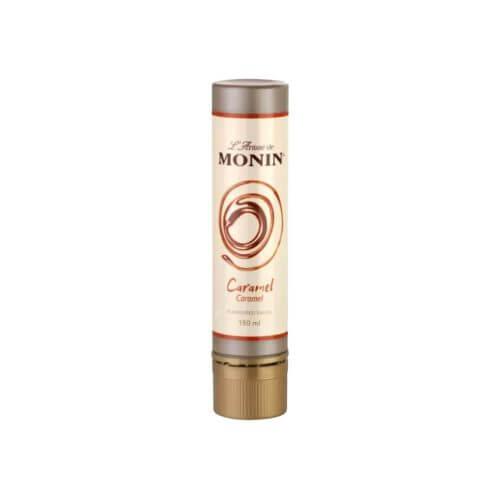 Monin - L'Artiste - Caramel - 150 ml