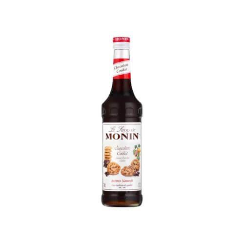 Monin - Siroop - Chocolate Cookie - 700 ml