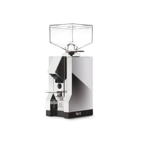 Eureka - Koffiemaler - Mignon Silenzio - 16CR Chrome
