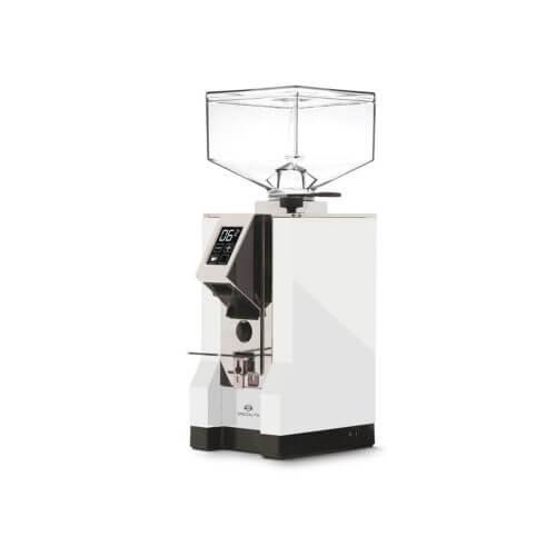 Eureka - Koffiemaler - Mignon Specialita - 16CR Wit