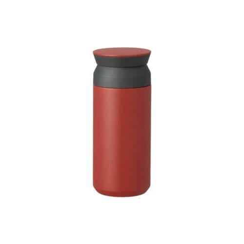 Kinto - Travel Tumbler Red - 350 ml