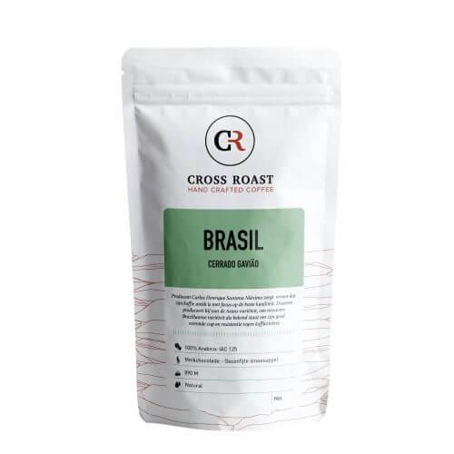 Brasil - Cerrado Gavião