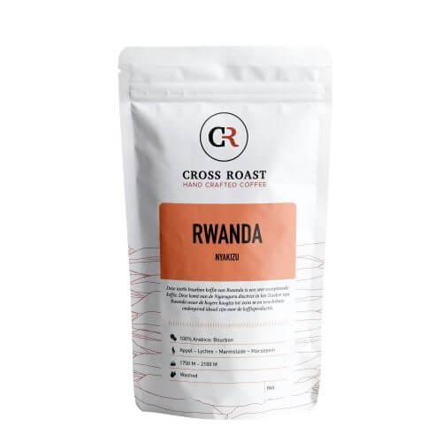 Rwanda - Nyakizu