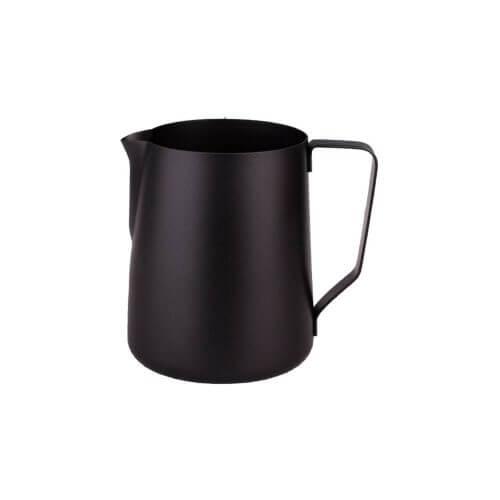 Rhinowares Stealth Milk Pitcher - pitcher black 950 ml