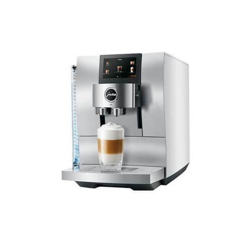 Jura - Koffietoestel - Z10 - Aluminium White