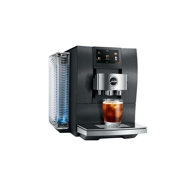 Jura - Koffietoestel - Z10 - Aluminium Dark Inox