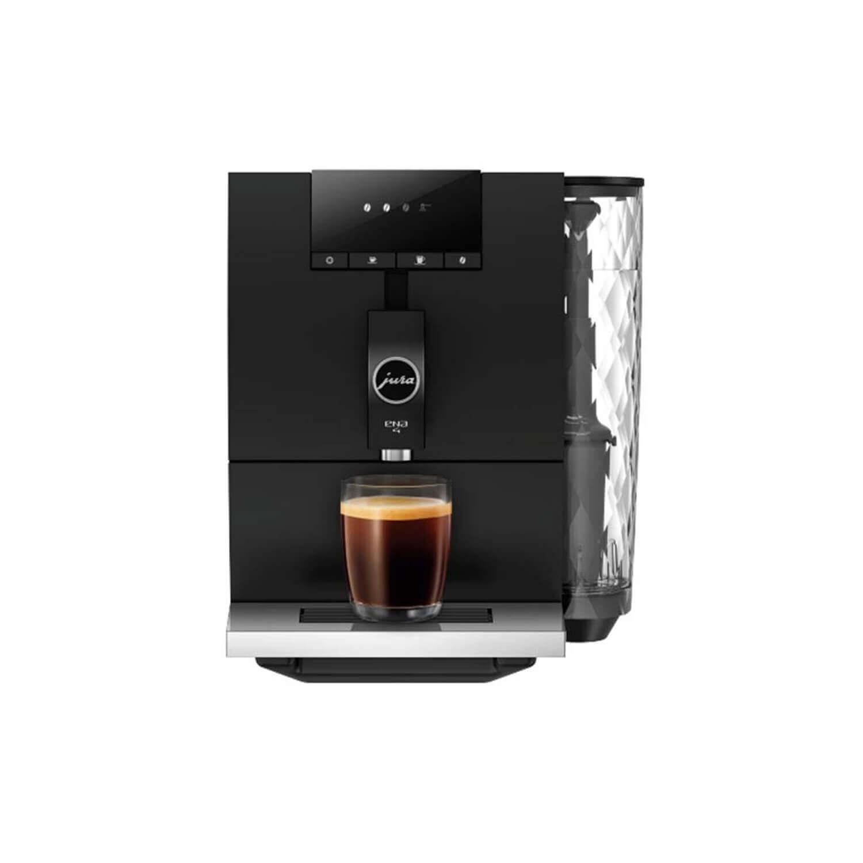 Jura - Koffietoestel - Ena 4 - Full Metropolitan Black (Ea)