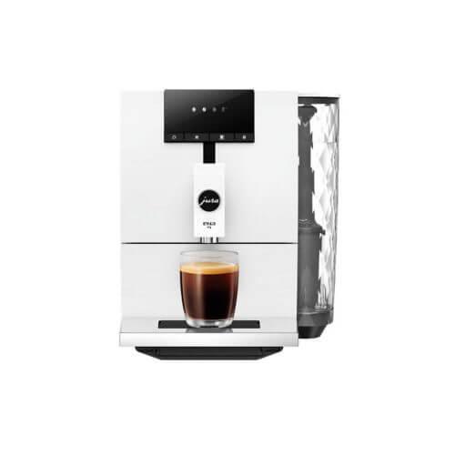 Jura - Koffietoestel - ENA 4 - Full Nordic White (EA)
