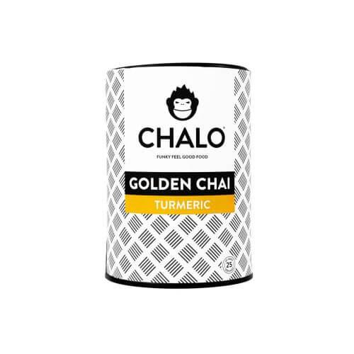 Chalo - Golden Chai Turmeric - 300 g