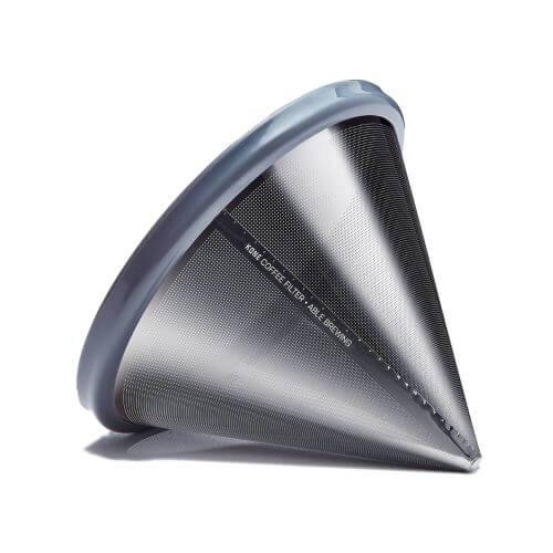 Permanente Kegel Filter